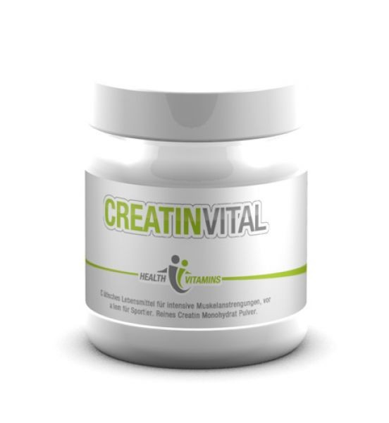Creatin Vital 500g